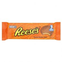 Hershey's Reese's Peanut Butter Cups 3's 51g